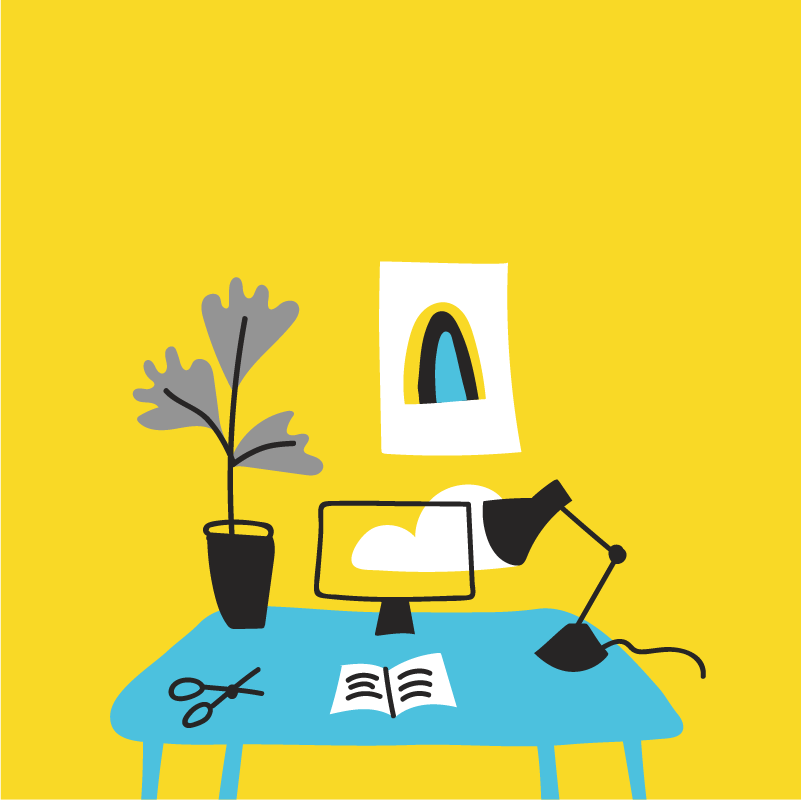Can you work remotely and still be innovative?