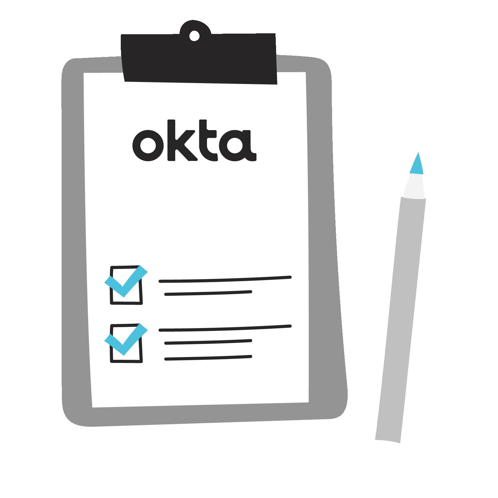 How Okta achieved 99% brand consistency with SketchDeck