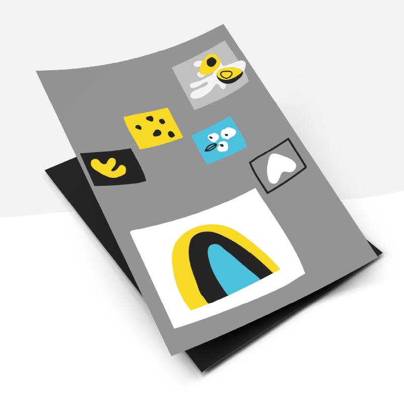 Event design portfolio