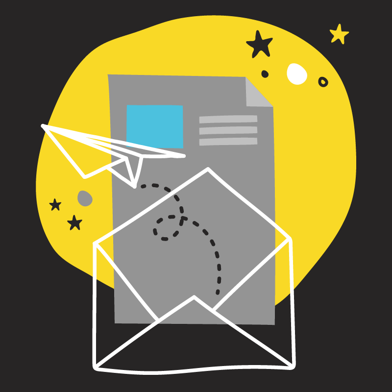 Designing for email: Tips, tricks and examples
