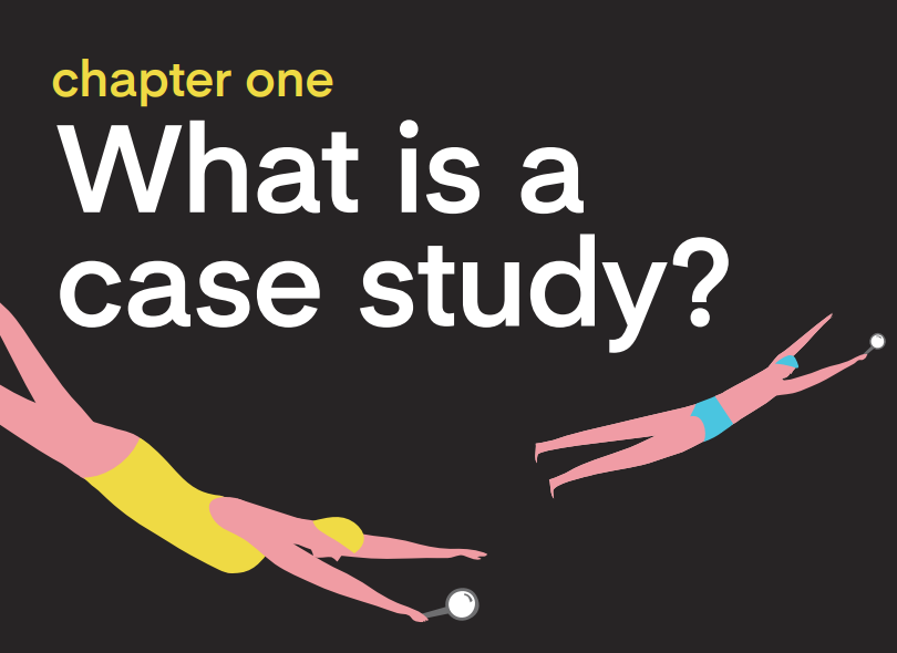 what is a case study