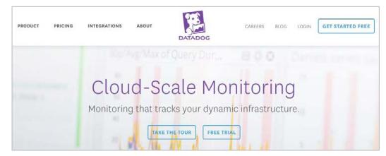 datadog case study website