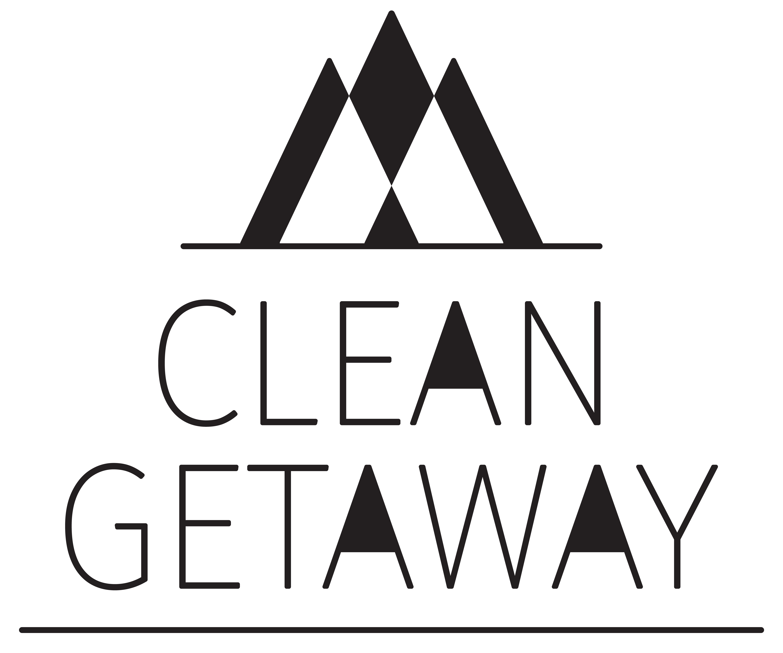 Clean Getaway - Logo Design