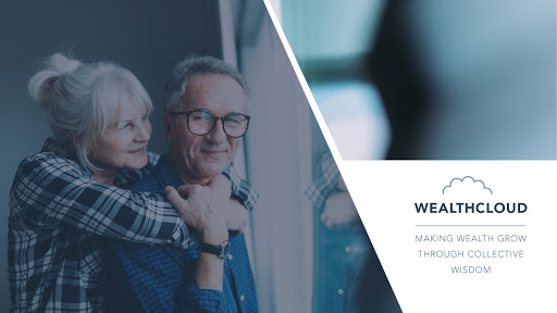 wealthcloud presentation design