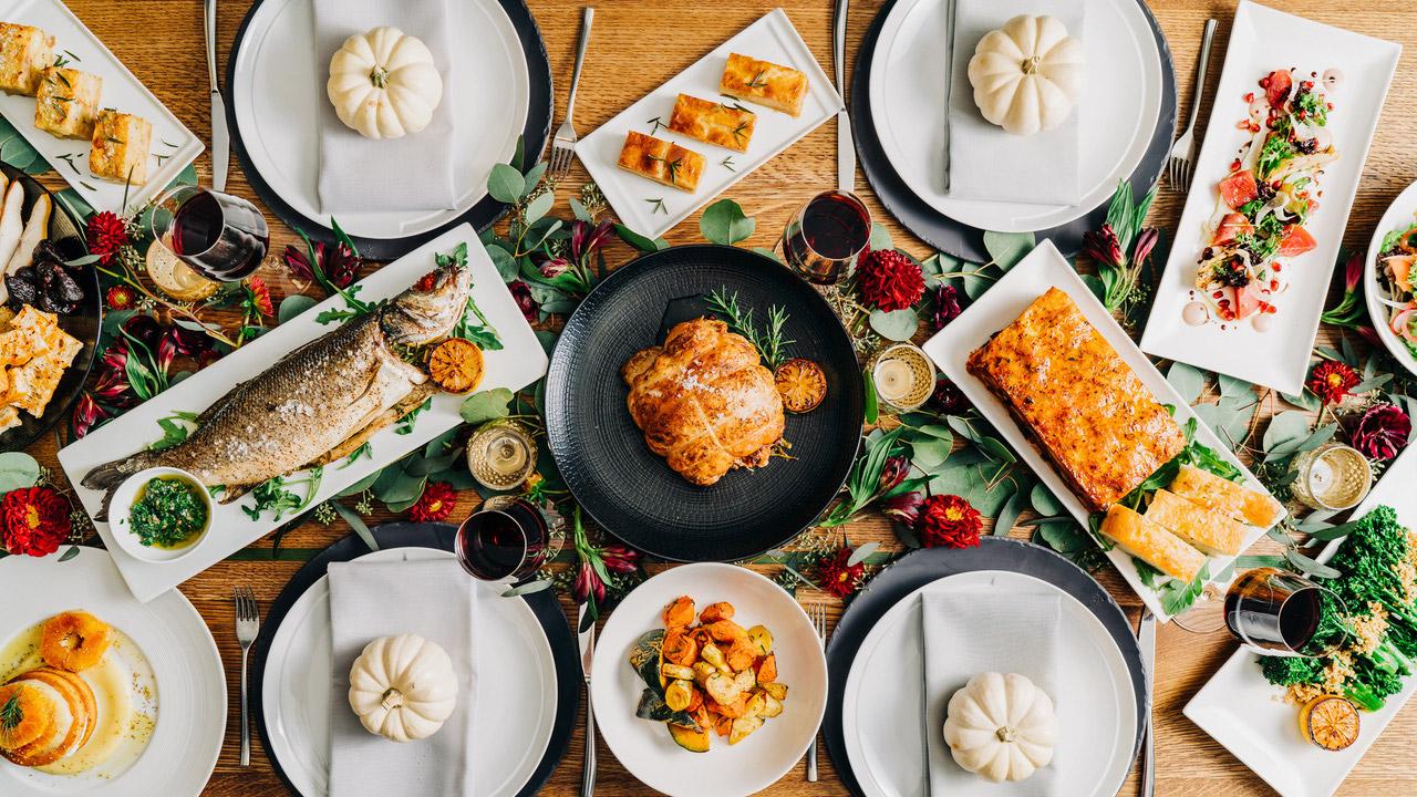 Allora thanksgiving preorder