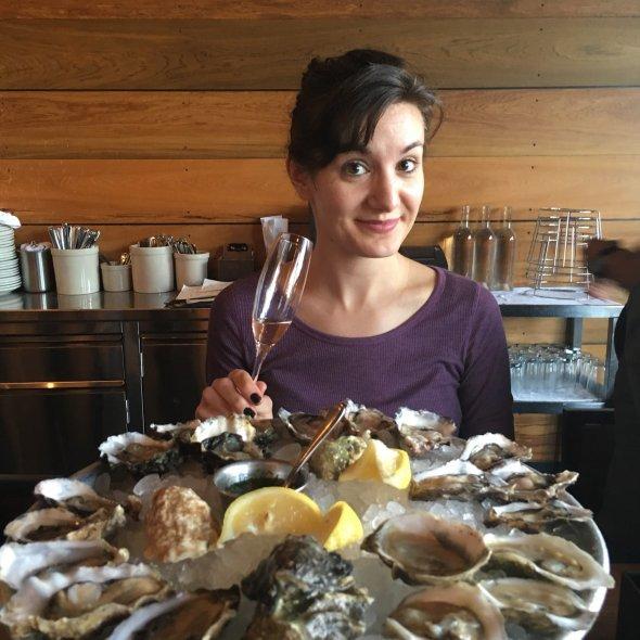 Raise a glass to Sacramento's newest advanced sommelier, Elizabeth-Rose Mandalou