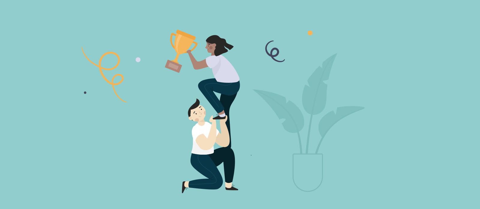 what is servant leadership