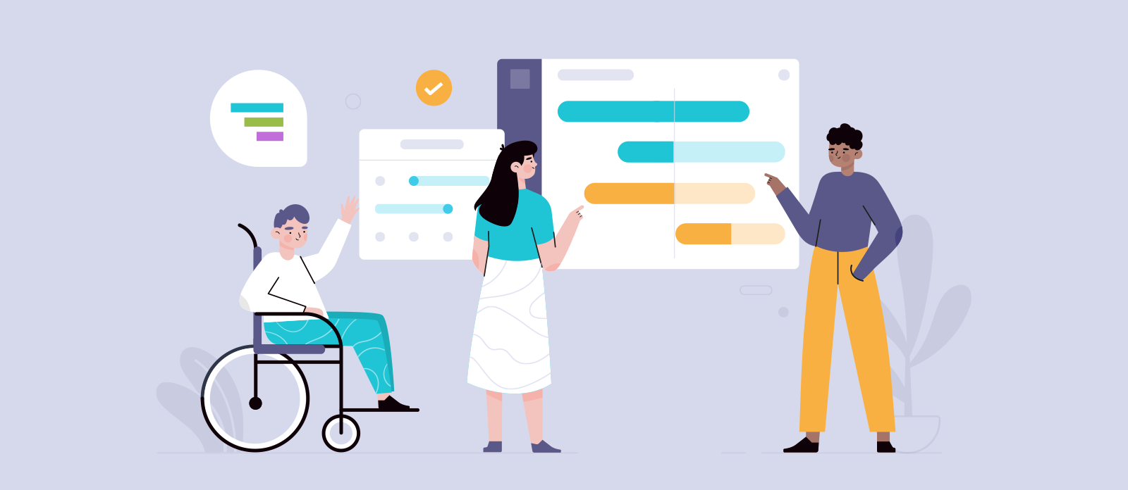 How to get your team on board using TeamGantt