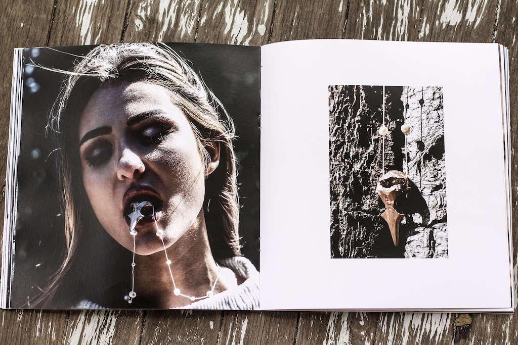 Cosmos and fables - Diana Kozhiyeva