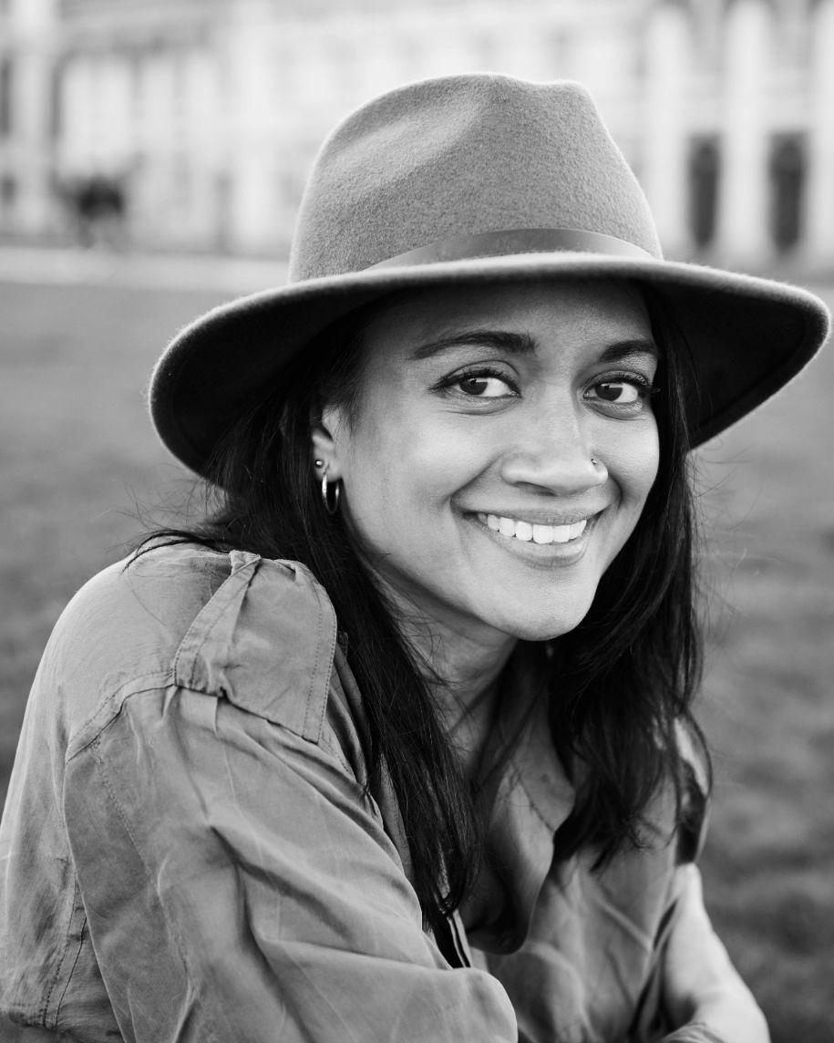 Reshma Madhi