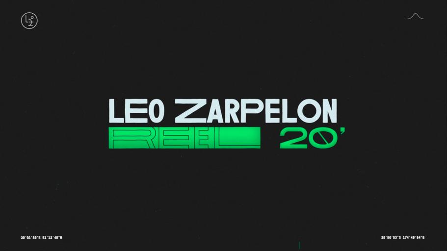 Leo Zarpelon - Leo Zarpelon