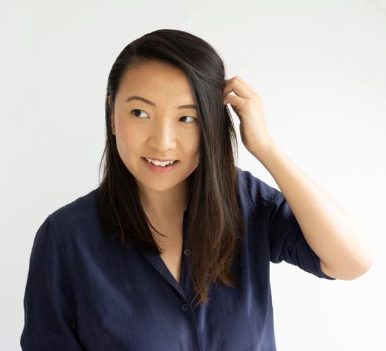 Alicia Li