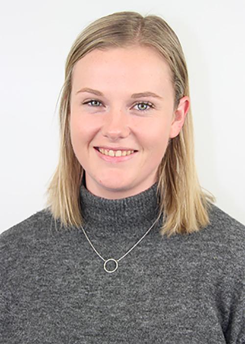 Ellie Whelan