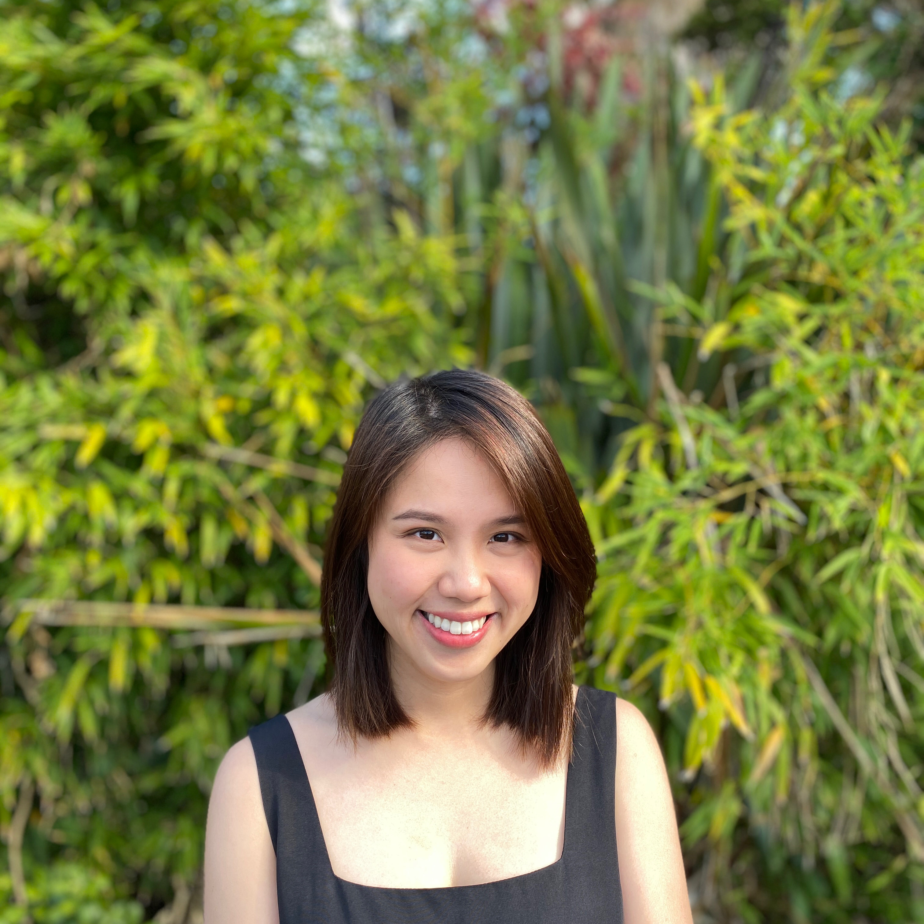 Beatrice Tan