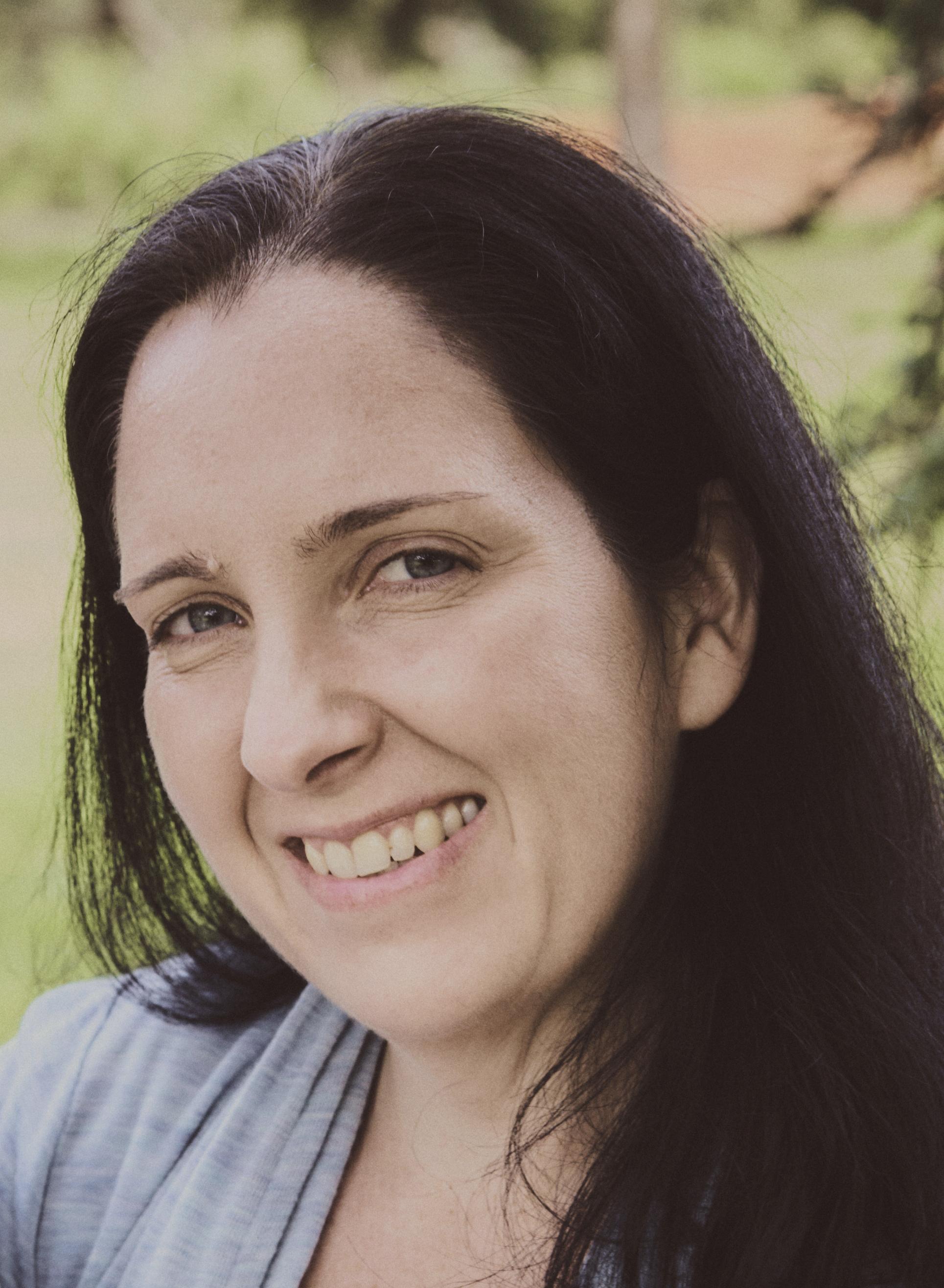 Shelley Richards