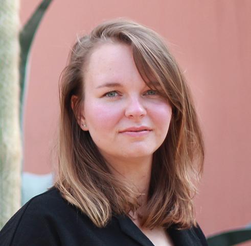 Marjolein Visser