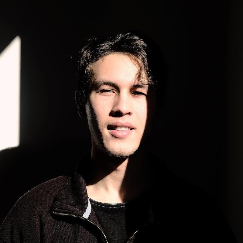 Aaron Barkla
