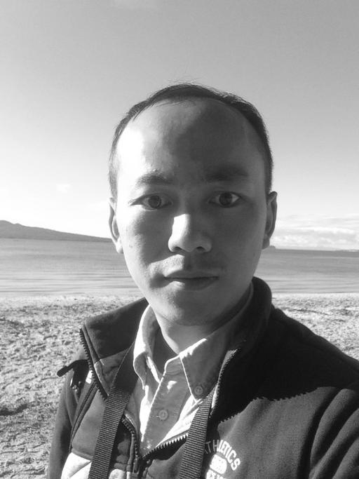 Kunkka Li