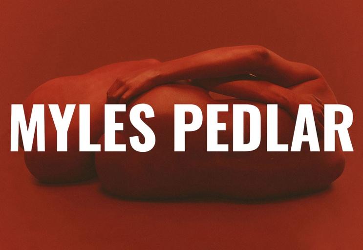 Myles Pedlar Photography - Sasha Burger