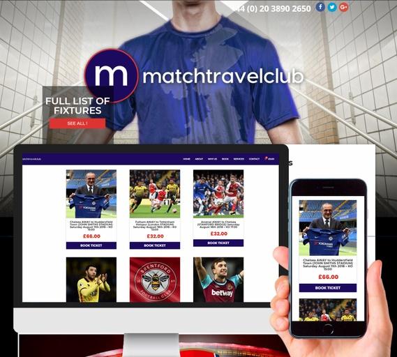 Match Travel Club - Carlos Siemens