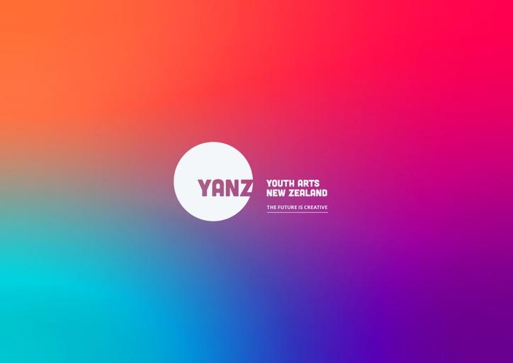 Youth Arts New Zealand - Charles Hlavac