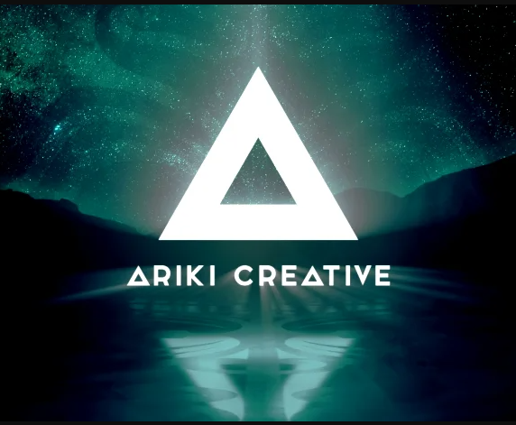 Ariki Creative New Website Content and Copy - Tracy Kruger