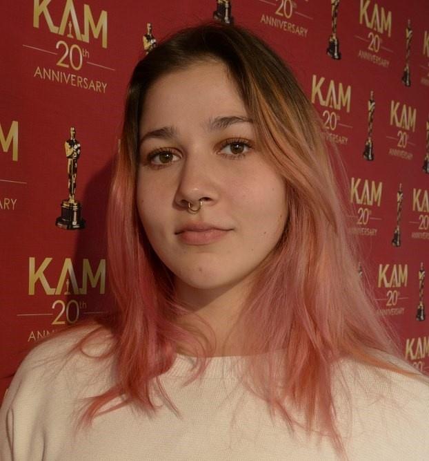 Larisa Isaeva