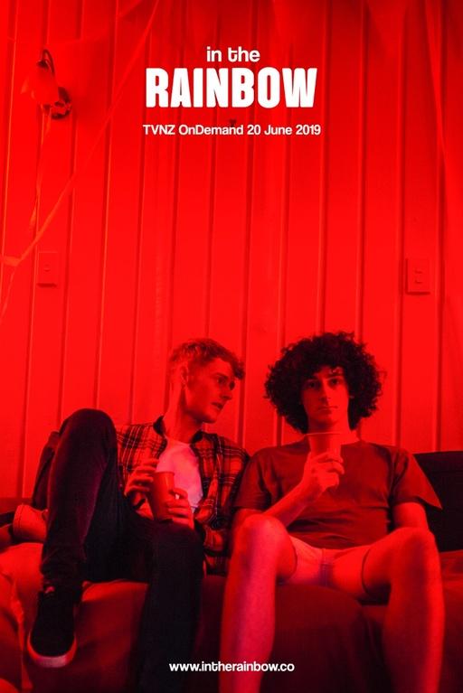 TVNZ On Demand & Twinkling Bat Films - Jess Lowcher