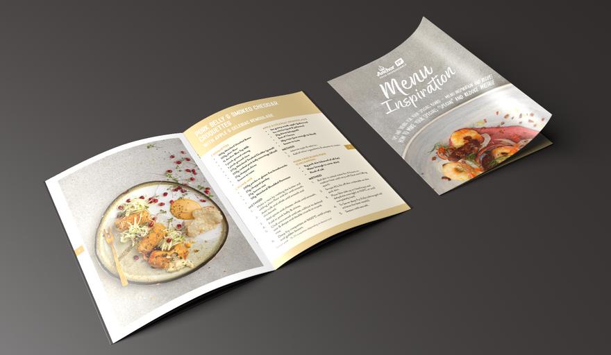 Anchor Food Professional Magazine - Karina Ilic