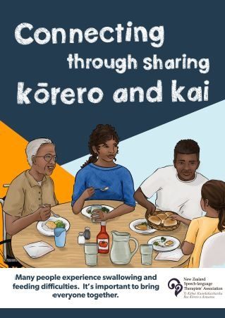 NZSTA Awareness Week Poster - Elizabeth Knowles