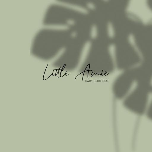 Little Amie - Nikki Gibbons