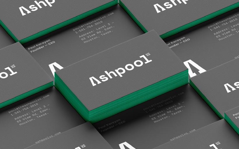 Ashpool Venture Capital - Micheal Hanly