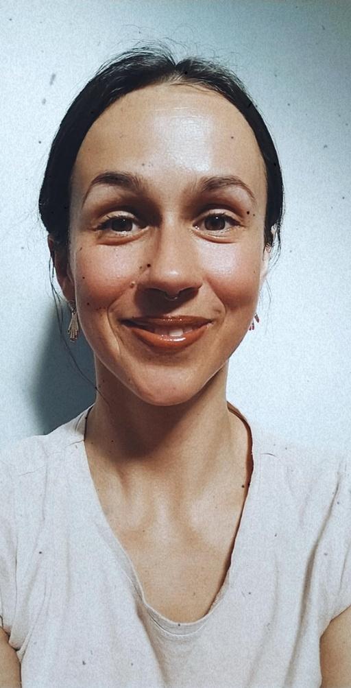 Lucie Blazevska