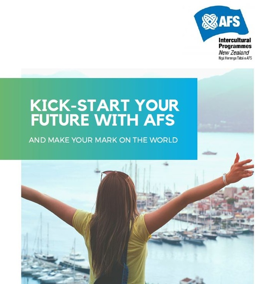 AFS Overview - Emma Le Breton