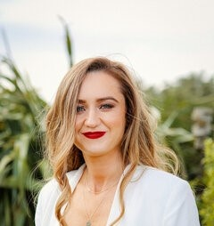Kristen Rive-Thomson