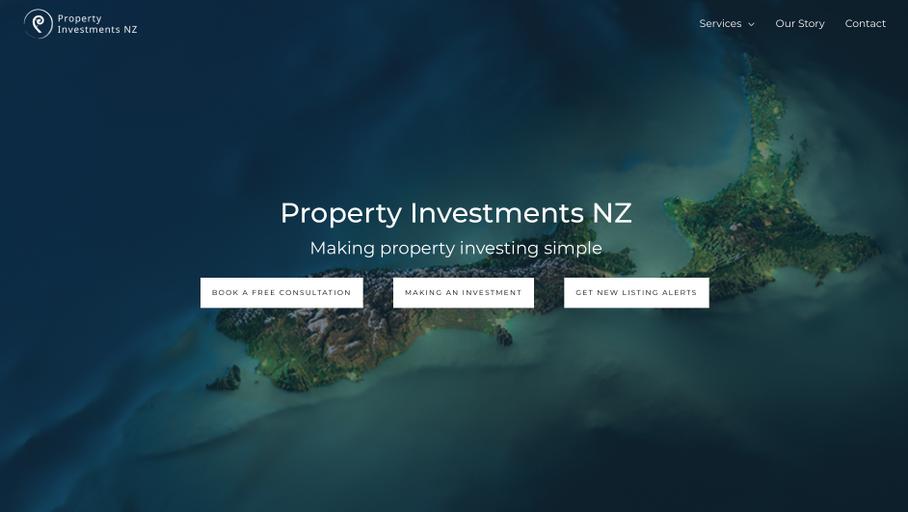 Property Investments NZ - Bridget  Dunn