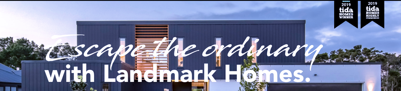 Creative Content - Landmark Homes - Isabella Woods