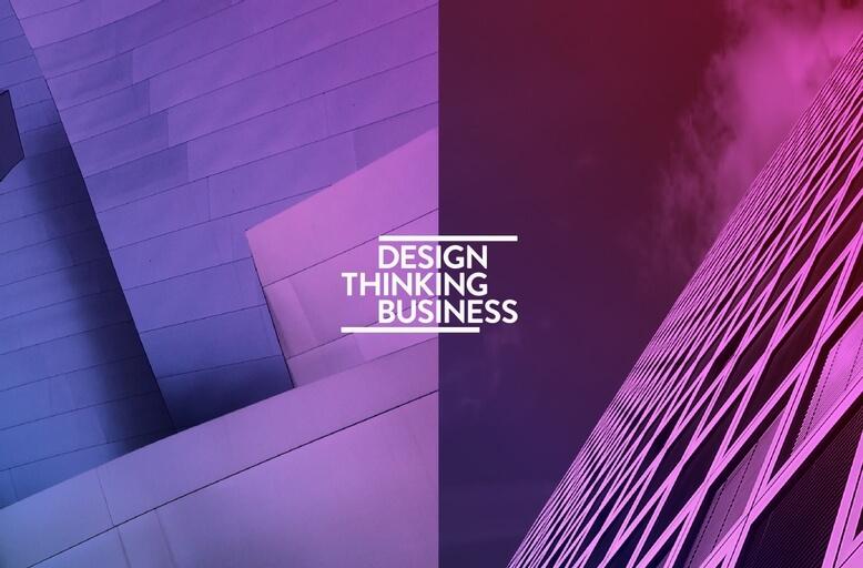 Design Thinking Business - Lance Jackson