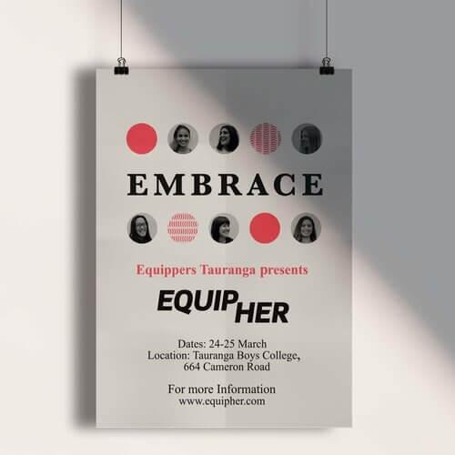 Equippers Church - Summer Mark