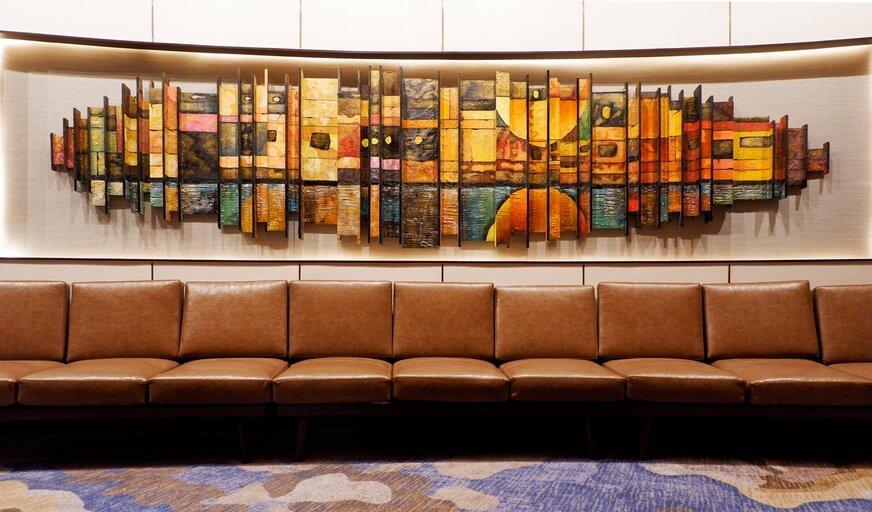 Hilton Hotel Danang - Shann Whitaker