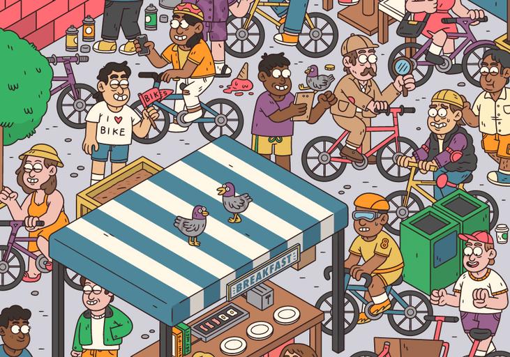 February Bike Festival – Bike Waikato - Josh Nelson