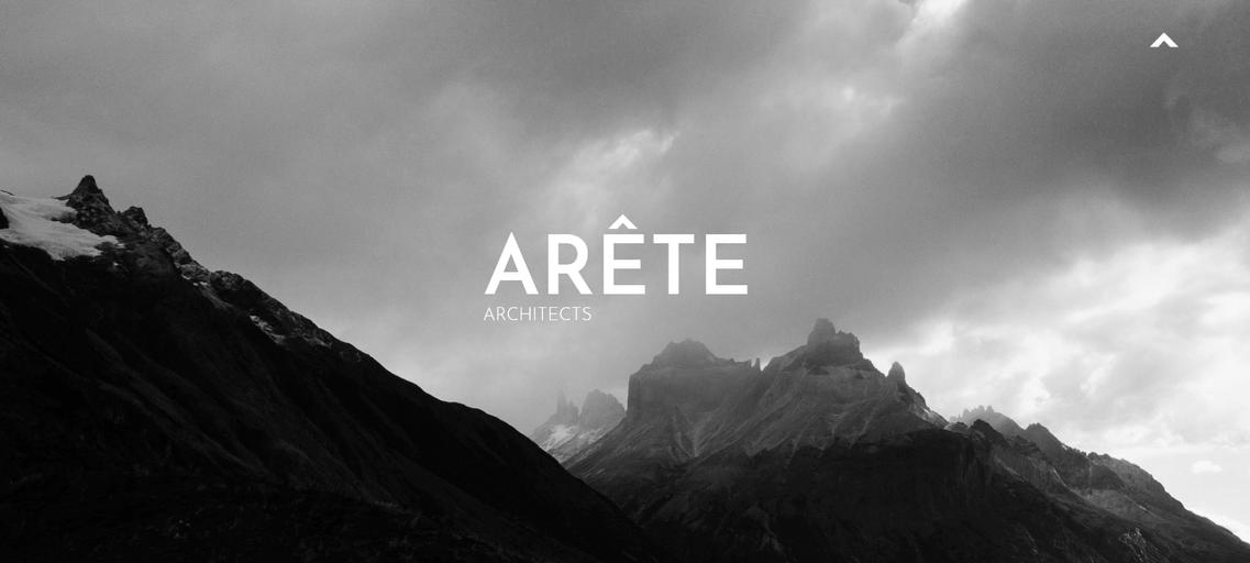 Arete Architects Ltd - Bas Suckling