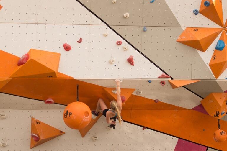 Article - Melbourne's Biggest Bouldering Gym has Arrived - Connor Amor-Bendall