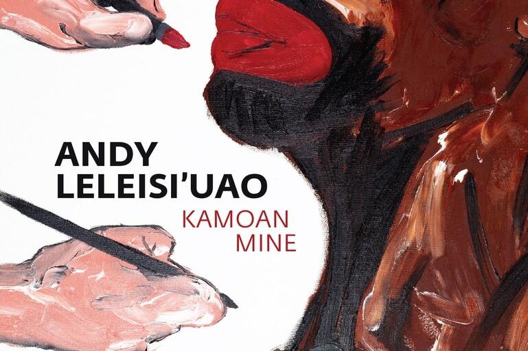 Andy Leleisi'uao Catalogue - Christina Thiele