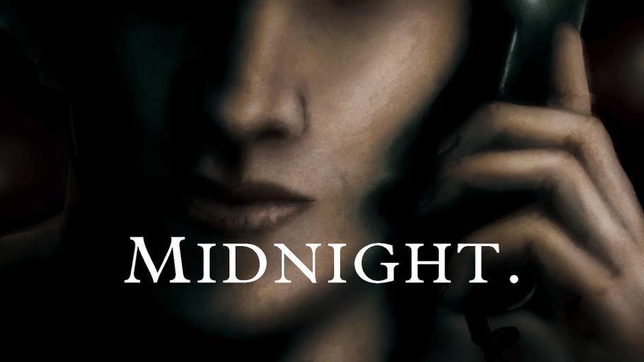 Midnight short film - Simon Monrad