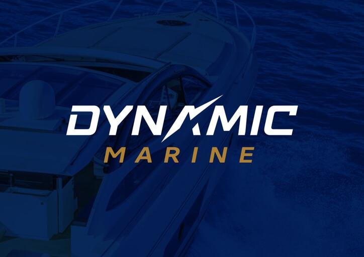 Dynamic Marine - Christina Thiele