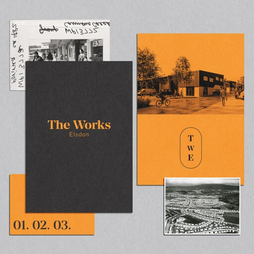 The Works Elsdon - Grace Potter