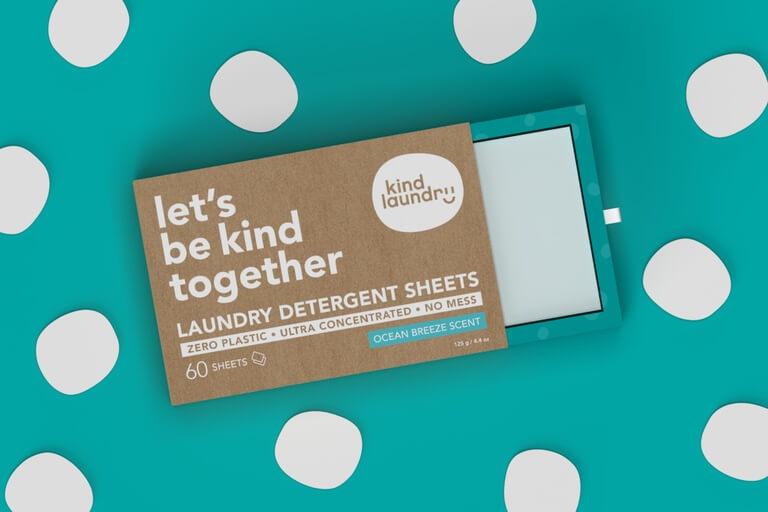 Kind Laundry - Christina Thiele