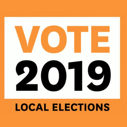 Masterton District Council VOTE 2019 - Hayden Maskell