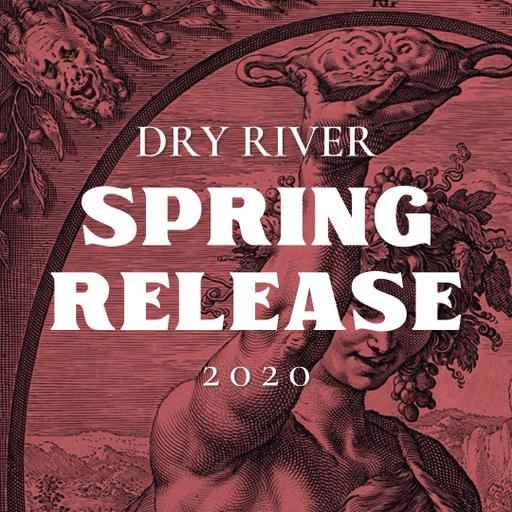 Dry River Wines - Hayden Maskell